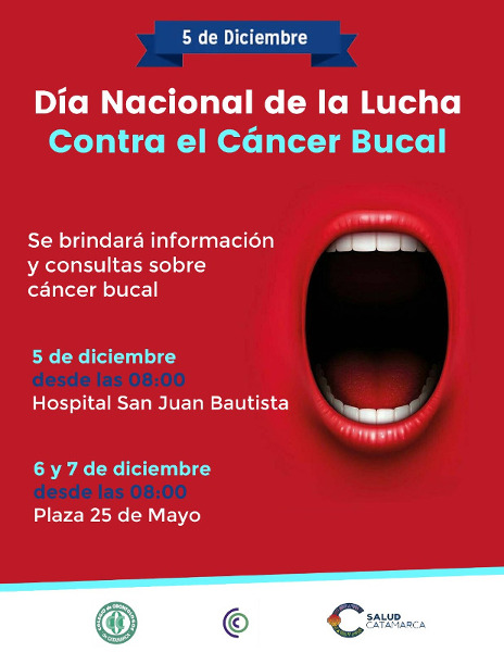 Jornada Cancel Bucal